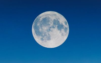 What does the lunar moon have in store for 2021?